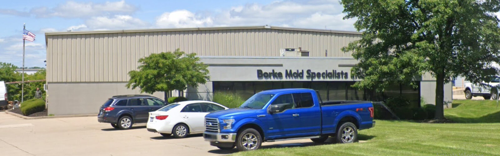 About Borke Mold Specialists