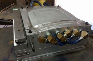 Pressure Form Moldings