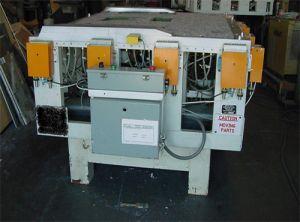 carpet-compression-mold-machine